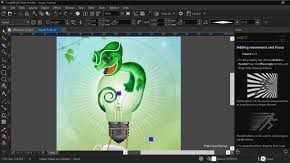 CorelDRAW Graphics Suite Crack v23.1.0.389 + Free Download [2021]