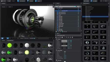 Video Copilot Element 3D Crack v2.2.2 Full Version + Torrent Download