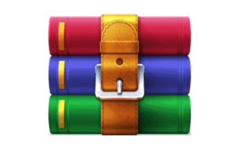 WinRAR 6.02 Crack With Keygen Latest Version [2021] Download